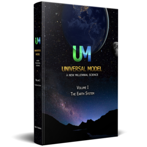 Universal Model Volume I Hard Copy Book